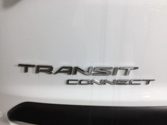 2020 Ford Transit Connect FWD, Empty Cargo Van #JF16535 - photo 9