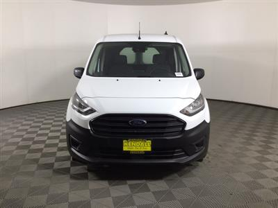 2020 Ford Transit Connect FWD, Empty Cargo Van #JF16535 - photo 3