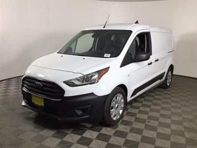 2020 Ford Transit Connect FWD, Empty Cargo Van #JF16535 - photo 4