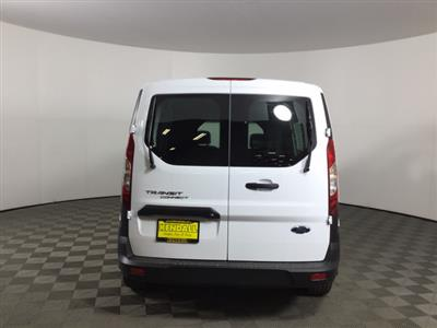 2020 Ford Transit Connect FWD, Empty Cargo Van #JF16535 - photo 8