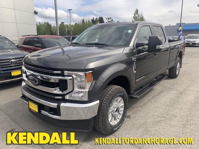 2020 Ford F-350 Crew Cab 4x4, Pickup #JF16545 - photo 1