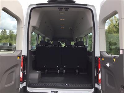 2020 Ford Transit 350 HD High Roof DRW AWD, Passenger Wagon #JF16579 - photo 2