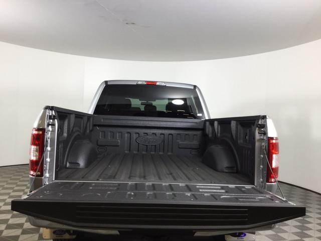 2020 Ford F-150 SuperCrew Cab 4x4, Pickup #JF16600 - photo 13