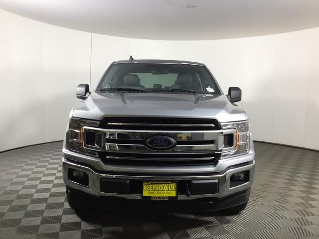 2020 Ford F-150 SuperCrew Cab 4x4, Pickup #JF16600 - photo 3