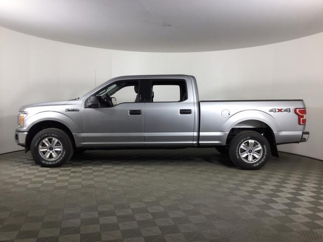 2020 Ford F-150 SuperCrew Cab 4x4, Pickup #JF16600 - photo 8