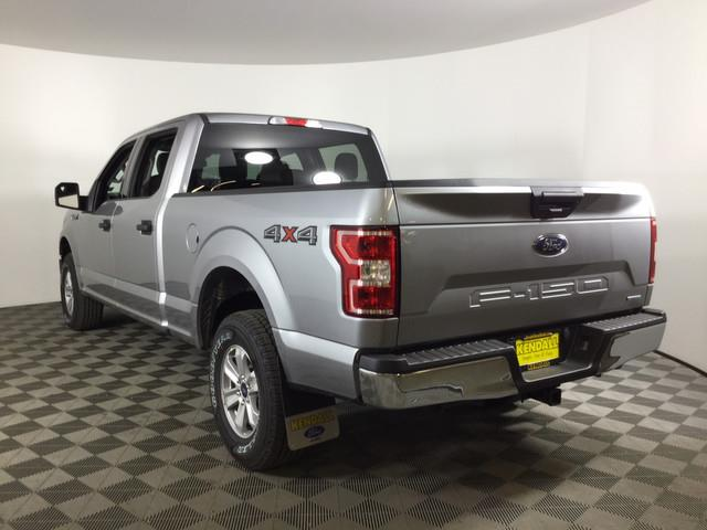 2020 Ford F-150 SuperCrew Cab 4x4, Pickup #JF16600 - photo 2