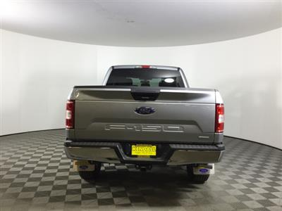 2020 Ford F-150 SuperCrew Cab 4x4, Pickup #JF16600 - photo 10