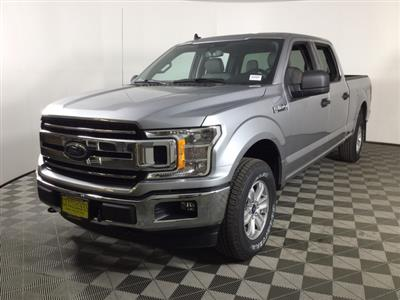 2020 Ford F-150 SuperCrew Cab 4x4, Pickup #JF16600 - photo 4