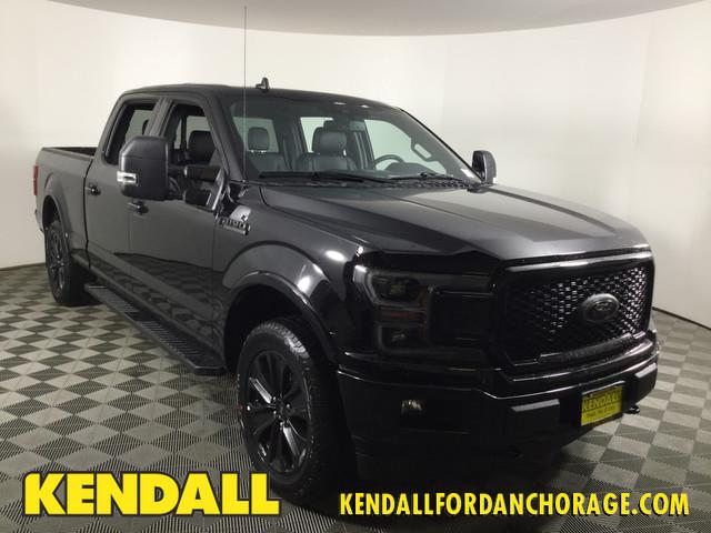 2020 Ford F-150 SuperCrew Cab 4x4, Pickup #JF16643 - photo 1