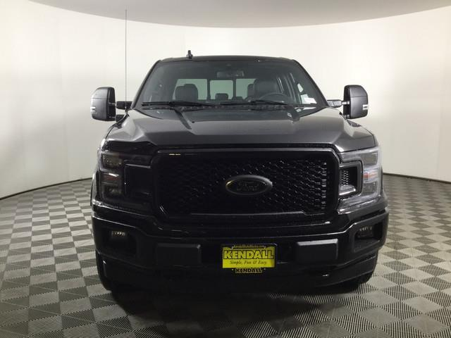 2020 Ford F-150 SuperCrew Cab 4x4, Pickup #JF16643 - photo 3
