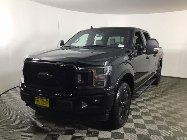 2020 Ford F-150 SuperCrew Cab 4x4, Pickup #JF16643 - photo 4