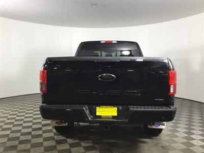 2020 Ford F-150 SuperCrew Cab 4x4, Pickup #JF16643 - photo 10