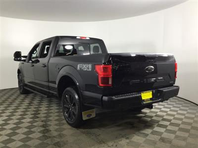 2020 Ford F-150 SuperCrew Cab 4x4, Pickup #JF16643 - photo 2