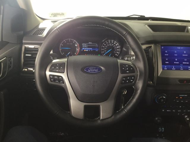 2020 Ford Ranger Super Cab 4x4, Pickup #JF16652 - photo 16