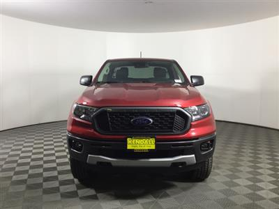 2020 Ford Ranger Super Cab 4x4, Pickup #JF16652 - photo 3