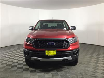 2020 Ford Ranger SuperCrew Cab 4x4, Pickup #JF16654 - photo 3