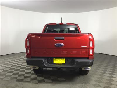 2020 Ford Ranger SuperCrew Cab 4x4, Pickup #JF16654 - photo 9