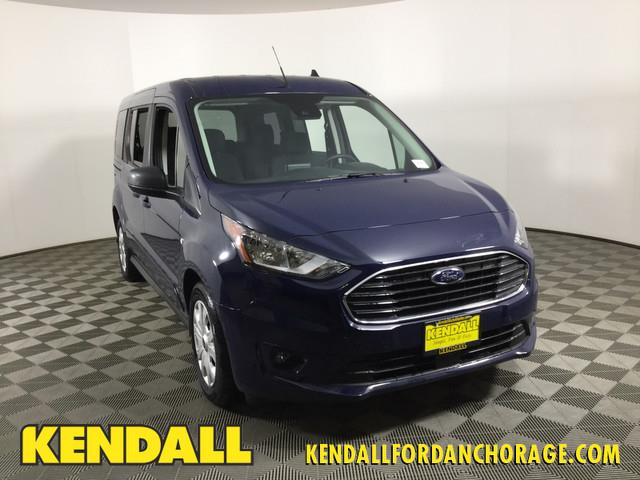 2020 Ford Transit Connect FWD, Passenger Wagon #JF16679 - photo 1