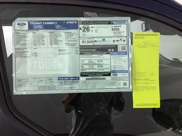 2020 Ford Transit Connect FWD, Passenger Wagon #JF16679 - photo 22