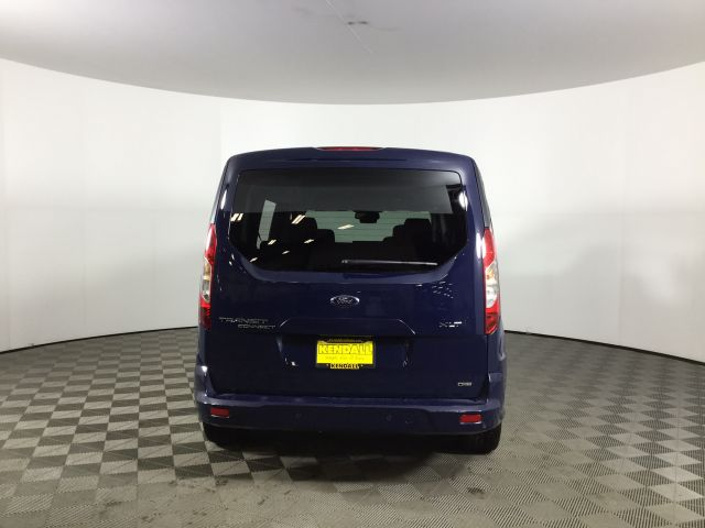 2020 Ford Transit Connect FWD, Passenger Wagon #JF16679 - photo 8