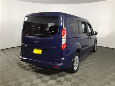 2020 Ford Transit Connect FWD, Passenger Wagon #JF16679 - photo 2