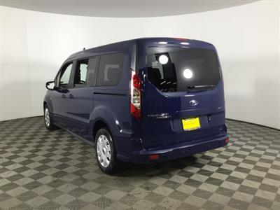 2020 Ford Transit Connect FWD, Passenger Wagon #JF16679 - photo 7