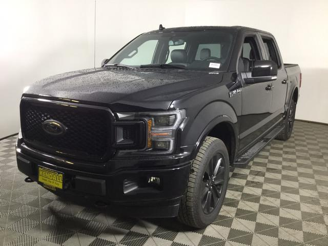 2020 Ford F-150 SuperCrew Cab 4x4, Pickup #JF16680 - photo 4