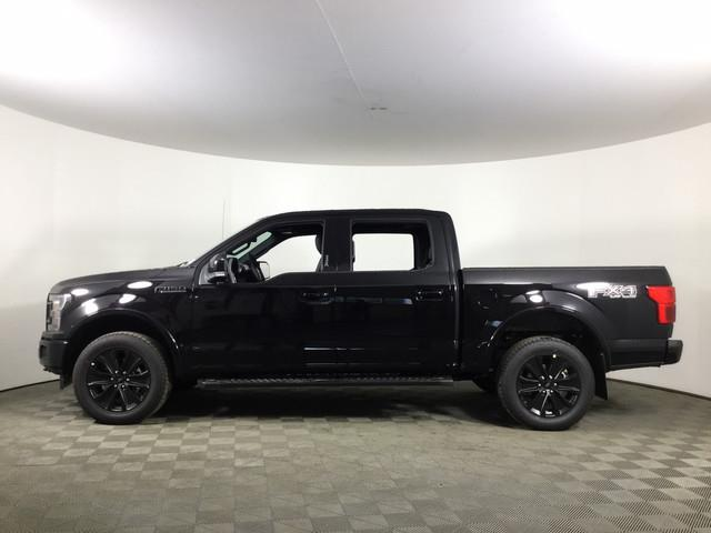 2020 Ford F-150 SuperCrew Cab 4x4, Pickup #JF16680 - photo 7