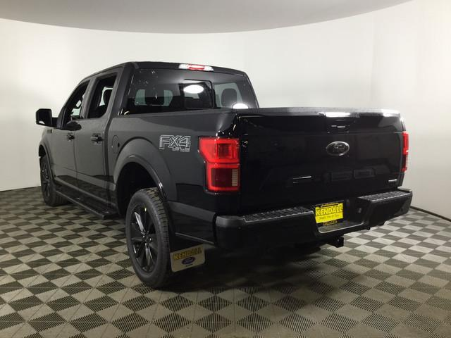 2020 Ford F-150 SuperCrew Cab 4x4, Pickup #JF16680 - photo 2