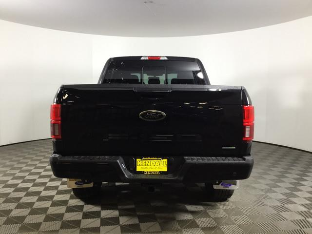 2020 Ford F-150 SuperCrew Cab 4x4, Pickup #JF16680 - photo 9