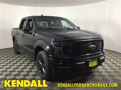 2020 Ford F-150 SuperCrew Cab 4x4, Pickup #JF16680 - photo 1