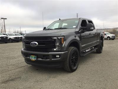2019 Ford F-350 Crew Cab 4x4, Pickup #JF16693A - photo 1