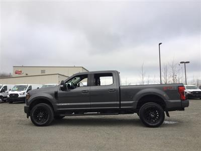 2019 Ford F-350 Crew Cab 4x4, Pickup #JF16693A - photo 8