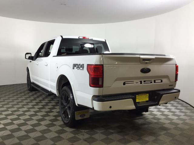 2020 Ford F-150 SuperCrew Cab 4x4, Pickup #JF16695 - photo 1