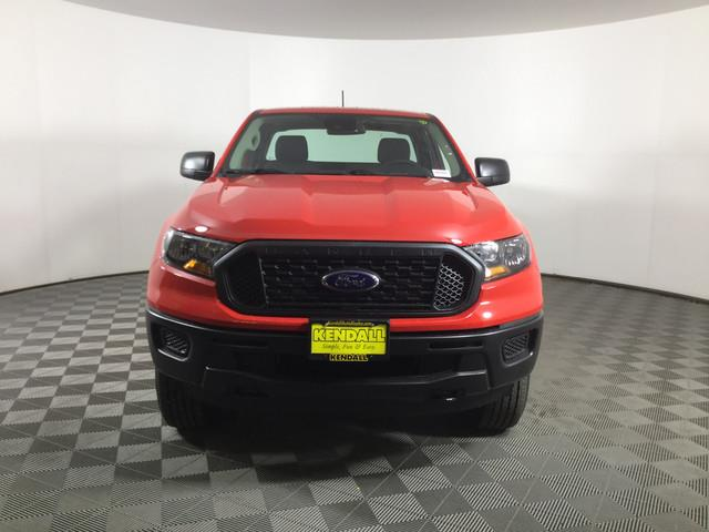 2020 Ford Ranger Super Cab 4x4, Pickup #JF16696 - photo 3