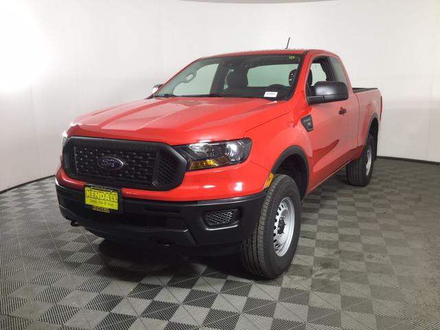 2020 Ford Ranger Super Cab 4x4, Pickup #JF16696 - photo 4