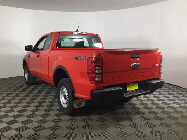 2020 Ford Ranger Super Cab 4x4, Pickup #JF16696 - photo 2