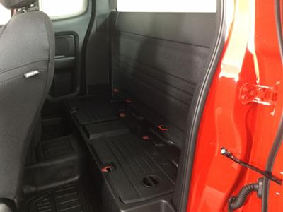 2020 Ford Ranger Super Cab 4x4, Pickup #JF16696 - photo 15