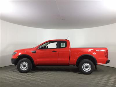 2020 Ford Ranger Super Cab 4x4, Pickup #JF16696 - photo 7