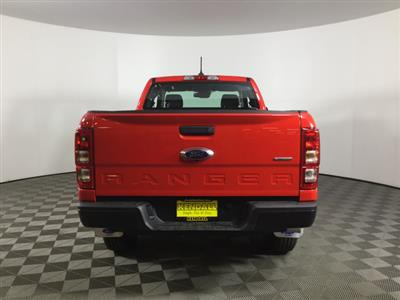 2020 Ford Ranger Super Cab 4x4, Pickup #JF16696 - photo 9