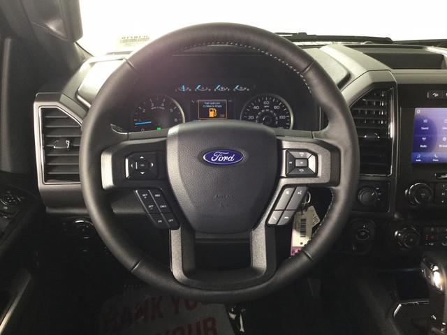 2020 Ford F-150 SuperCrew Cab 4x4, Pickup #JF16710 - photo 15