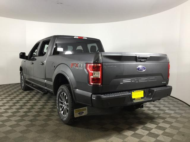 2020 Ford F-150 SuperCrew Cab 4x4, Pickup #JF16710 - photo 2
