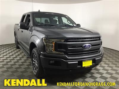 2020 Ford F-150 SuperCrew Cab 4x4, Pickup #JF16710 - photo 1