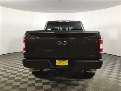 2020 Ford F-150 SuperCrew Cab 4x4, Pickup #JF16710 - photo 9