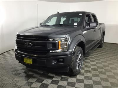 2020 Ford F-150 SuperCrew Cab 4x4, Pickup #JF16710 - photo 4