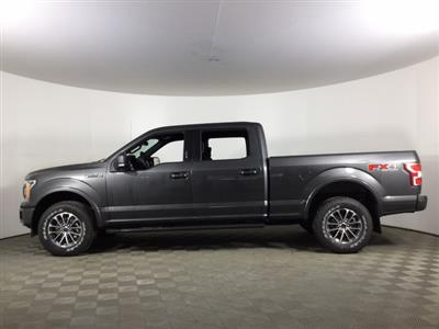 2020 Ford F-150 SuperCrew Cab 4x4, Pickup #JF16710 - photo 7
