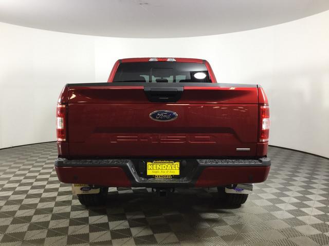 2020 Ford F-150 SuperCrew Cab 4x4, Pickup #JF16714 - photo 10
