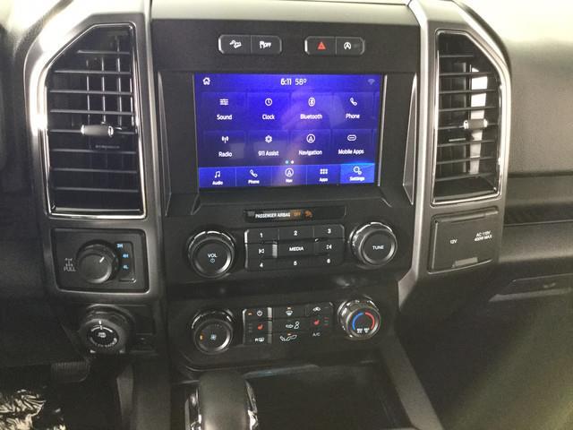 2020 Ford F-150 SuperCrew Cab 4x4, Pickup #JF16714 - photo 20