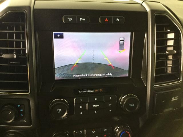 2020 Ford F-150 SuperCrew Cab 4x4, Pickup #JF16714 - photo 21