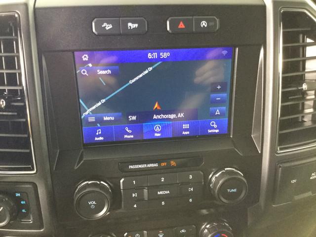2020 Ford F-150 SuperCrew Cab 4x4, Pickup #JF16714 - photo 22